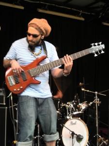 Mucho Bass