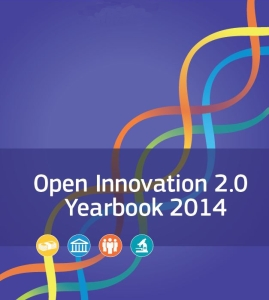 Open Innovtion Hanbook Cover