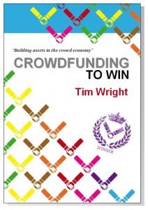 Crowdfunding to win - Cover image