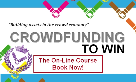 Crowdfunding to Win