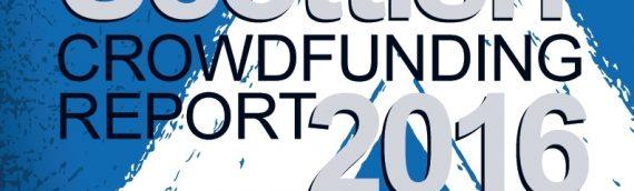 Scotland Racing Ahead in Crowdfunding